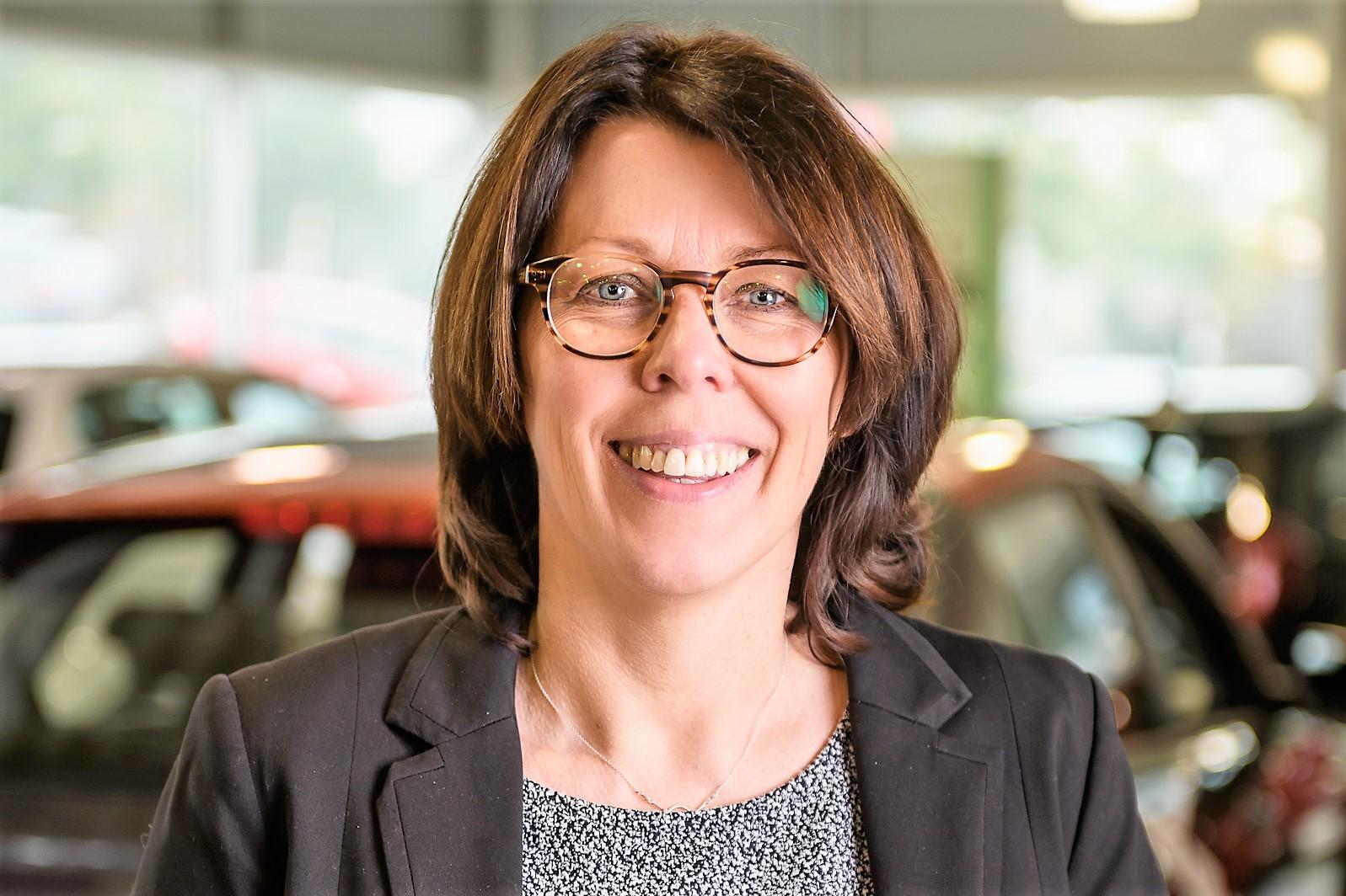 Esther Hendriksen