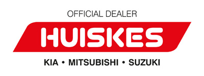 Huiskes Kia, Suzuki en Mitshubishi in Oss