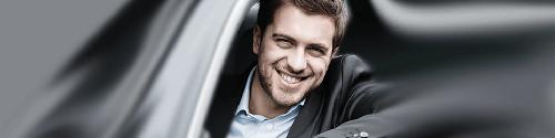 Uw nieuwe auto's verzekeren